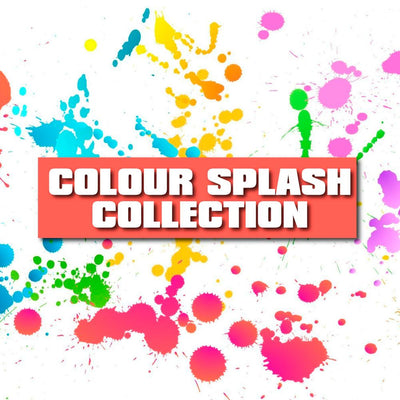 Colour Splash Collection
