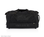 Fairtex BAG2 Solid Black