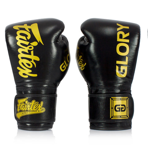 Fairtex Glory Competition Gloves BGVG1