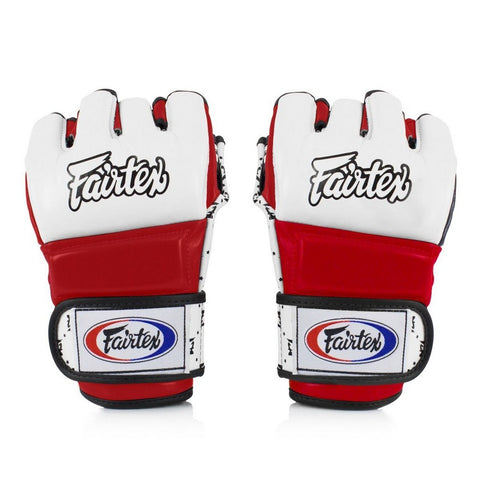 Fairtex FGV17 Super Sparring Gloves