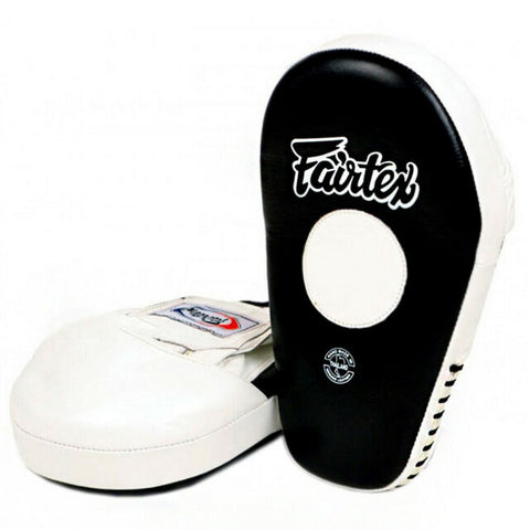 Fairtex Pro Angular Focus Mitts FMV8