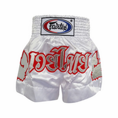 Fairtex Muay Thai Boxing Shorts BS0607