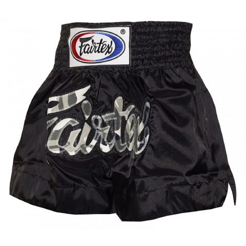 Fairtex Muay Thai Boxing Shorts BS0609