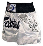 Fairtex Muay Thai Boxing Shorts BS0637