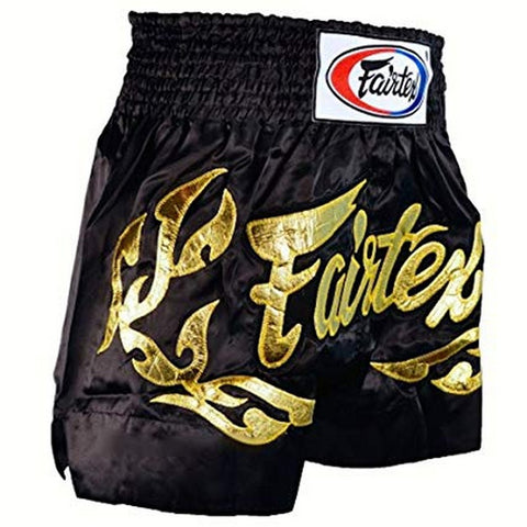 Fairtex Muay Thai Boxing Shorts BS0646
