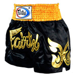 Fairtex Muay Thai Boxing Shorts BS0652