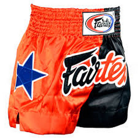 Fairtex Muay Thai Boxing Shorts BS85