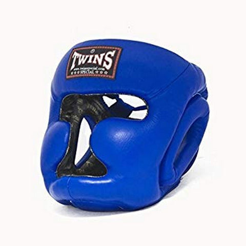 Twins Special Headgear Blue HGL-3