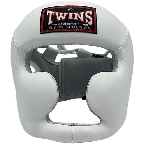 Twins Special Headgear White HGL-3
