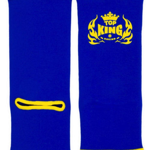 Top King Ankle Support Blue TKANG01