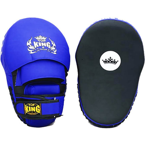 Top King Focus Mitts Extreme TKFME Black-Blue