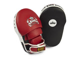 Top King Focus Mitts Extreme TKFME Black-White-Red