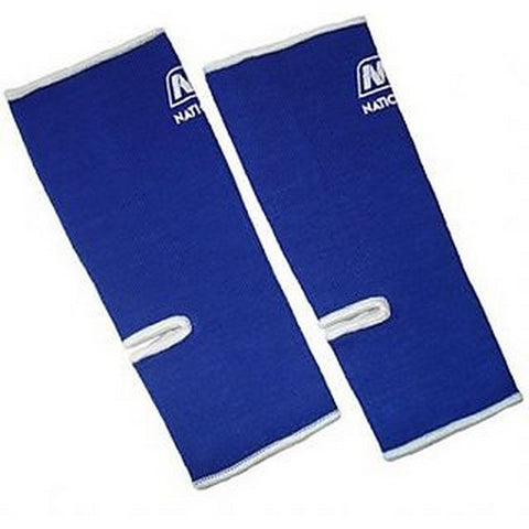 Nationman Ankle Support Blue