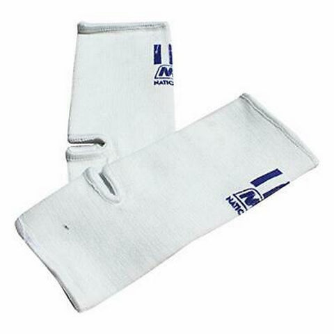 Nationman Ankle Support White