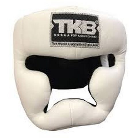 Top King Muay Thai Head Guards