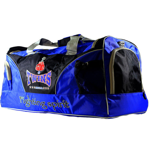 Twins Special Gym Bag Bag-2 Blue