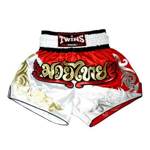 Twins Special Muaythai Shorts TBS T8
