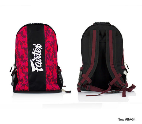 New #BAG4 Back Pack