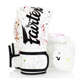 Fairtex Boxing Gloves Painter Synthetic leather BGV14