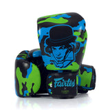FAIRTEX Ludwig Van Limited Edition Boxing Gloves BGV17