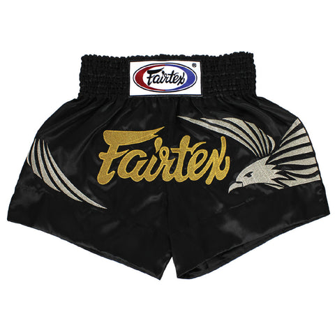 Fairtex Muay Thai Boxing Shorts BS0657