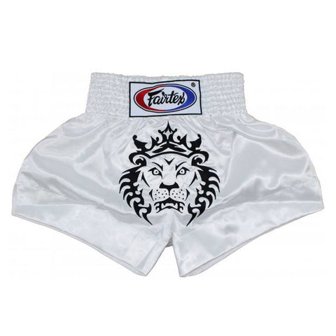 Fairtex Muay Thai Boxing Shorts BS0658