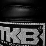 "TOP KING Boxing Gloves Super ""AIR"" Black TKBGSA"