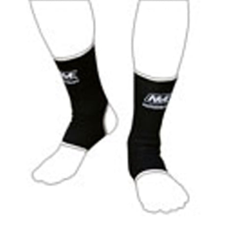 Nationman Ankle Support Black