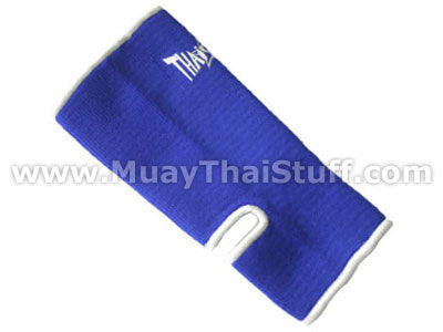 Thaismai Ankle Support Blue With White Border AK8001