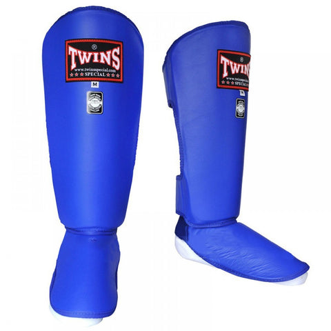 Twins Special Muay Thai Boxing Shin Guards SGL-2