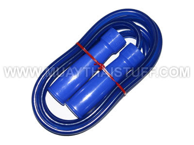 Twins Special Skipping Rope Blue SR2
