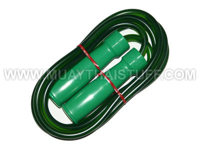Twins Special Skipping Rope Green SR2