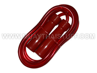 Twins Special Skipping Rope Red SR2