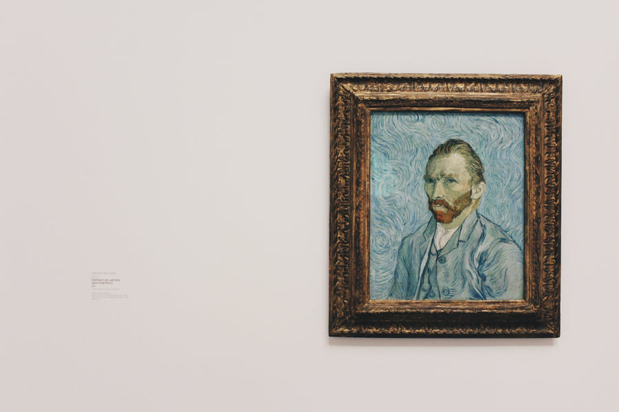 5 Things You Don't Know About Artist 'Vincent Van Gogh'