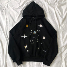 Load image into Gallery viewer, SOLAR SYSTEM HOODIE - DIFTAS - Do It For The Aesthetics