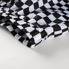 Load image into Gallery viewer, CHECKERBOARD TROUSER - DIFTAS - Do It For The Aesthetics
