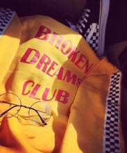 Load image into Gallery viewer, BROKEN DREAMS CLUB HOODIE - Diftas