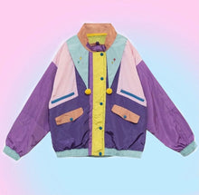 Load image into Gallery viewer, HARAJUKU OVERSIZE COAT