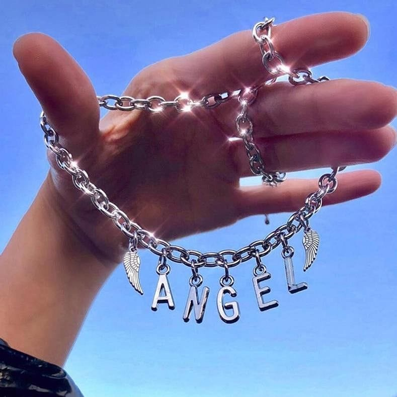 ANGEL CHOKER - DIFTAS - Do It For The Aesthetics
