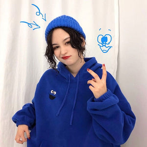 HARAJUKU CARTOON HOODIE - DIFTAS - Do It For The Aesthetics