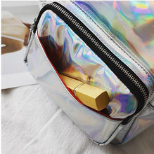 Load image into Gallery viewer, KAWAII GLITTER BAGPACK - DIFTAS - Do It For The Aesthetics