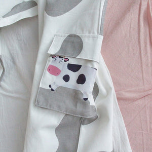 MOO KAWAII TROUSER - DIFTAS - Do It For The Aesthetics