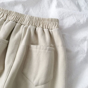 90s CASHMERE PANTS - DIFTAS - Do It For The Aesthetics