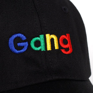 GANG CAP - DIFTAS - Do It For The Aesthetics