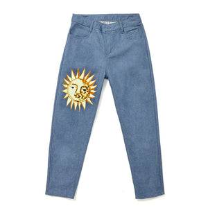 SUN DENIM JEANS - DIFTAS - Do It For The Aesthetics