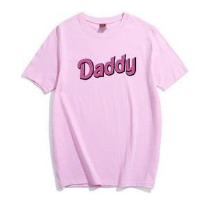 DADDY T-SHIRT - DIFTAS - Do It For The Aesthetics