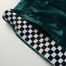 Load image into Gallery viewer, GREEN CHECKERED TROUSER - DIFTAS - Do It For The Aesthetics