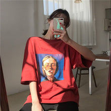 Load image into Gallery viewer, FEMINIST T-SHIRT - DIFTAS - Do It For The Aesthetics