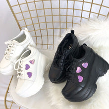 Load image into Gallery viewer, KAWAII HEART SHOES - DIFTAS - Do It For The Aesthetics