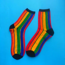 Load image into Gallery viewer, RAINBOW SOCKS - Diftas